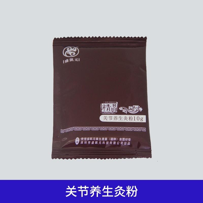 关节养生灸粉(10g/袋)